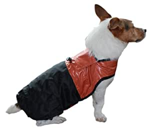 Dogs & Co Waterproof Dog Coat Stamford, S, 12/ 30 cm