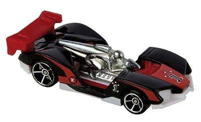 Hot Wheels X6386 - El Coche De Jorge Lorenzo (Mattel) por Mattel