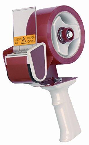 Smartbox Pro Sichheits-Klebebandabroller (Handabroller mit beweglichem Messer, für 50 mm breites Klebeband)