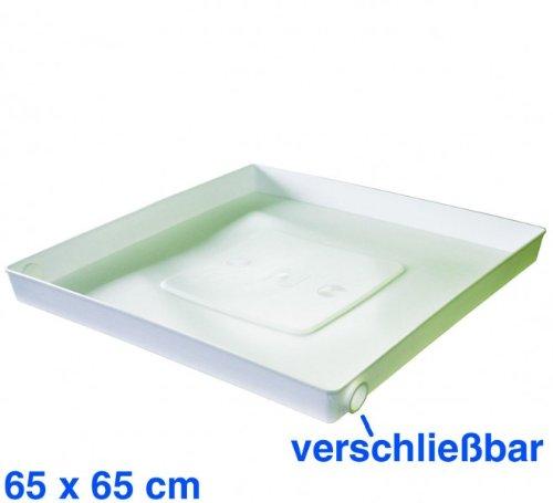 Bodenwanne (WA/SP) 655x655x60