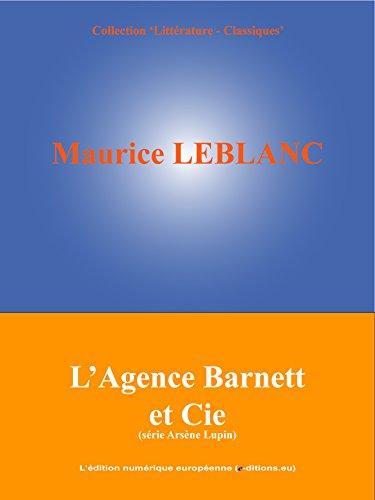 l-39-agence-barnett-et-cie-srie-arsne-lupin