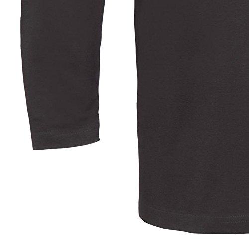 B&C - Longsleeve T-Shirt 'Exact 150 LS' Navy