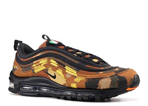 ium QS Italy Camo-Pack Schuhe (EU 40 US 7 UK 6, Braun - Ale Brown Cargo Khak) ()