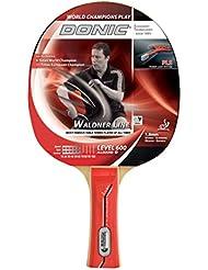 Raquette de tennis de table WALDNER 600 (intègre la technologie PLS)