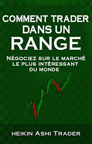 Comment trader dans un range: Négociez sur le marché le plus intéressant du monde par