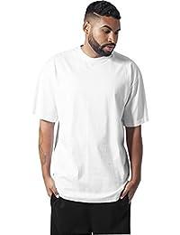 """Urban Classics Shirt: """"Tall Tee"""" dans de nombreux coloris"""