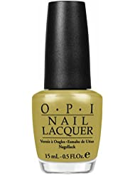 OPI Don'T Talk Bach To Me, 15 ml