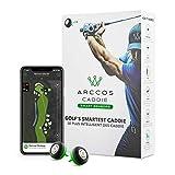 Arccos Caddy Smart Sensors met Golf's allereerste A.I. Powered GPS-afstandsmeter - 3e generatie