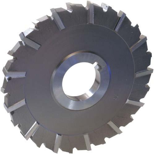 ORION Scheibenfräser HSSE kreuzverzahnt 80x10x27 mm DIN 885A