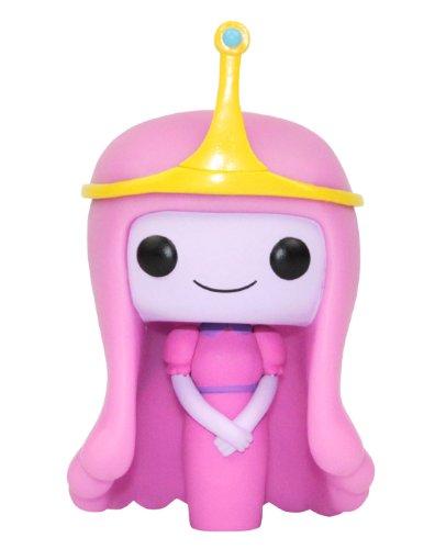 Funko Pop! Adventure Time Princess Bubblegum Vinyl Figure