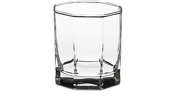 Cocktailgläser LUMINARC OCTIME 6 Stück