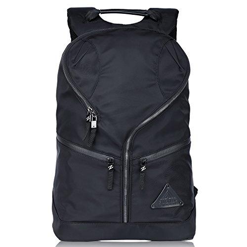 """Stylische Rucksäcke, 15.6"""" Notebook Tasche, Große Fach Laptop Rucksack, Business  Computer Nylon f2fadc9953"""