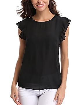 MISS MOLY Camiseta sin Mangas - para Mujer