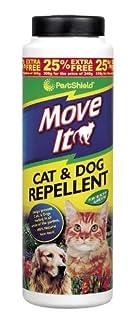 Chatsworth 300g Cat and Dog Repellant (B004S1PEIU) | Amazon Products