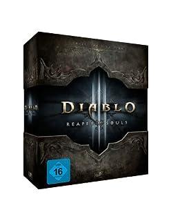 Diablo III: Reaper of Souls - Collector's Edition (Add - on) - [PC] (B00HFQE1SE) | Amazon price tracker / tracking, Amazon price history charts, Amazon price watches, Amazon price drop alerts