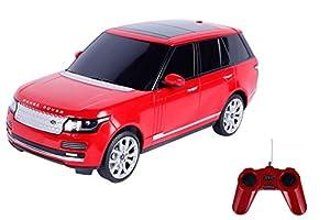 rastar 01102 Range Rover Sport - Coche de Control de Radio, Escala 1:24