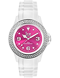 Ice-Watch - 013748 - ICE star - White Pink - Medium