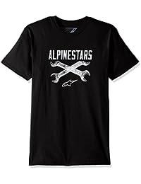 Alpinestars Men's Ratchet Tee T-Shirt