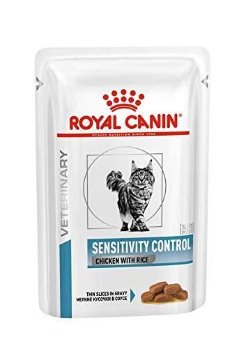Royal Canin Veterinary Cat Sensitivity Control - Royal Sensitive Canin Katze