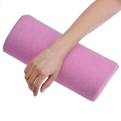 Miji Specials for Beautify Nails Soft Hand Cushion Hand Pillow Art Manicure Salon Cushion