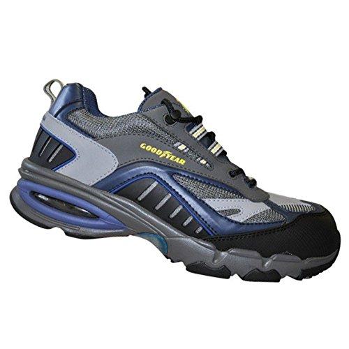 Zapatos Metal Hro G4000 G1383864 42 Sin Seguridad S1p Goodyear De Tamaño 4Ydq4U