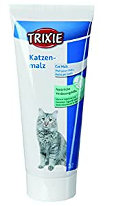 Cat malt, 240 g - boosts digestion and prevents the build up of hair balls from swallowed hair