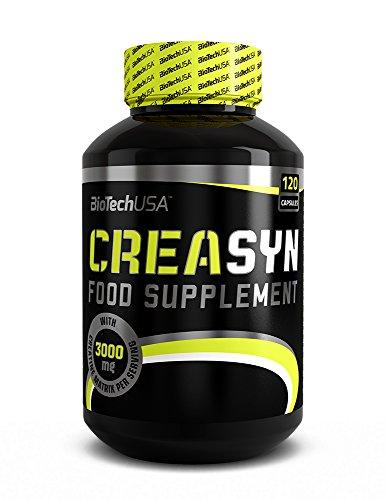 Biotech USA CreaSyn, 120 Kapseln (2er Pack)