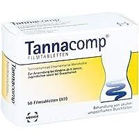Tannacomp Tabletten, 50 St. preisvergleich bei billige-tabletten.eu