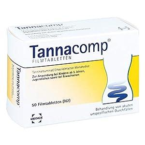 Tannacomp 50 stk