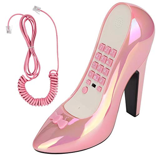 Garsent Teléfonos alámbricos