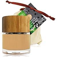 Zao Liquid Silk 711, Beige sabbia, liquido