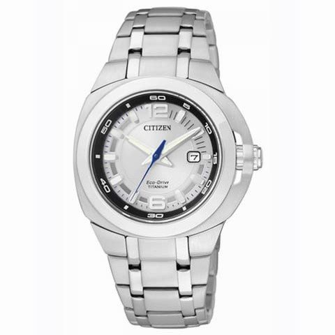 CITIZEN watch ECO DRIVE LADY SUPER TITANIO ew0930-55a