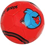 A11 Sports Angry Bird Football - Size: 5(Pack Of 1, White)