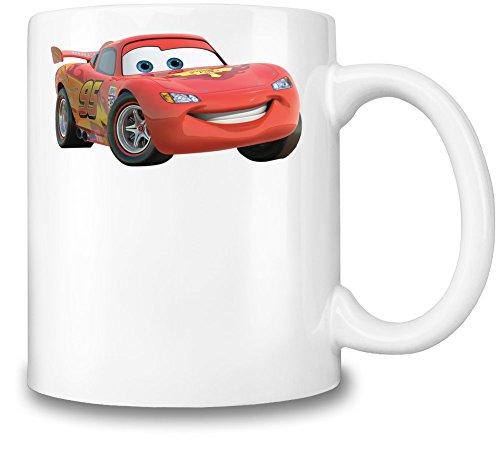car Mug Cup