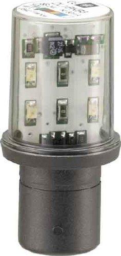 Preisvergleich Produktbild Schneider Electric LED rt 24V DL1BDB4 Single-LED 3389110117967