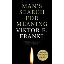 Man Search for Meaning