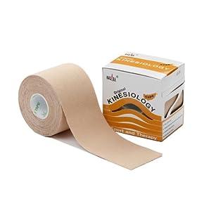 Nasara Kinesiologie Tape Original, 5cm x 5m