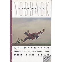 hans erich nossack biography of christopher