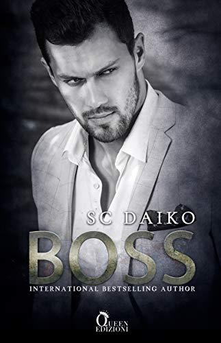 Boss: Mafia romance di [Daiko, SC]