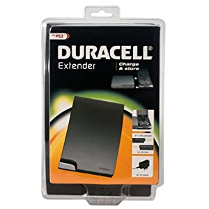 PlayStation 3 – Duracell Charging Base Extender