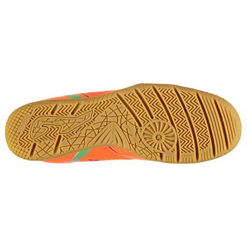 Joma , Chaussures de foot pour homme Orange/Blue/Smu