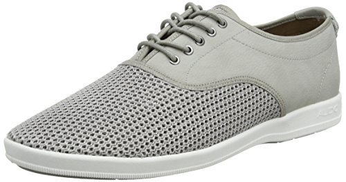 Aldo lizzi, Sneakers Basses Homme Gris (Grey 12)
