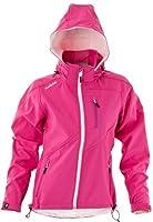 Twentyfour Women's Varden Softshell Jacket - Raspberry, Size 36