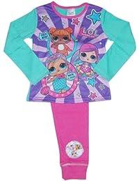 500ff3cdac LOL Surprise Dolls Girls Pyjamas Dance