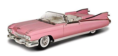 maisto-118-modellauto-cadillac-eldorado-biarritz-1959-pink