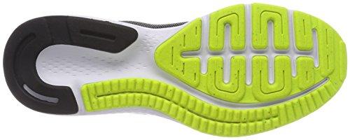nero Nike Scarpe Da Nero Bianco Grigio Runallday L'uomo Multicolore Lupo Corsa Runallday U8xq7rwUa