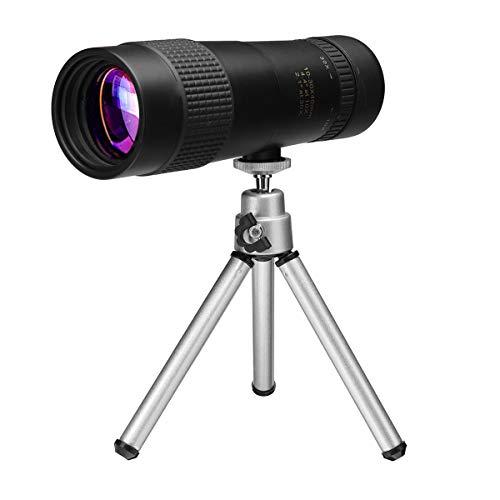 CHENZHAOL Telescopio Monocular 10-30x40mm BAK4 Night