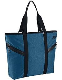 Nike Women s Azeda Tote Bag (Black) 8f553d67e