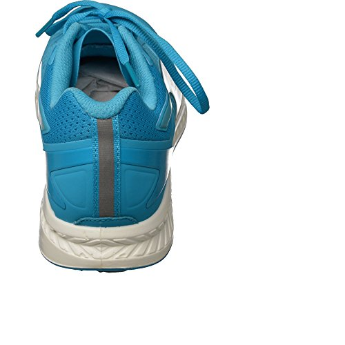 Puma Ignite Powercool Men Running Shoes Fitness Jogging 188076 03 grey - azul