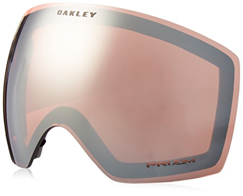Oakley Typ R Linse für Glased ski/snowboard bunt Prizm Black Irid
